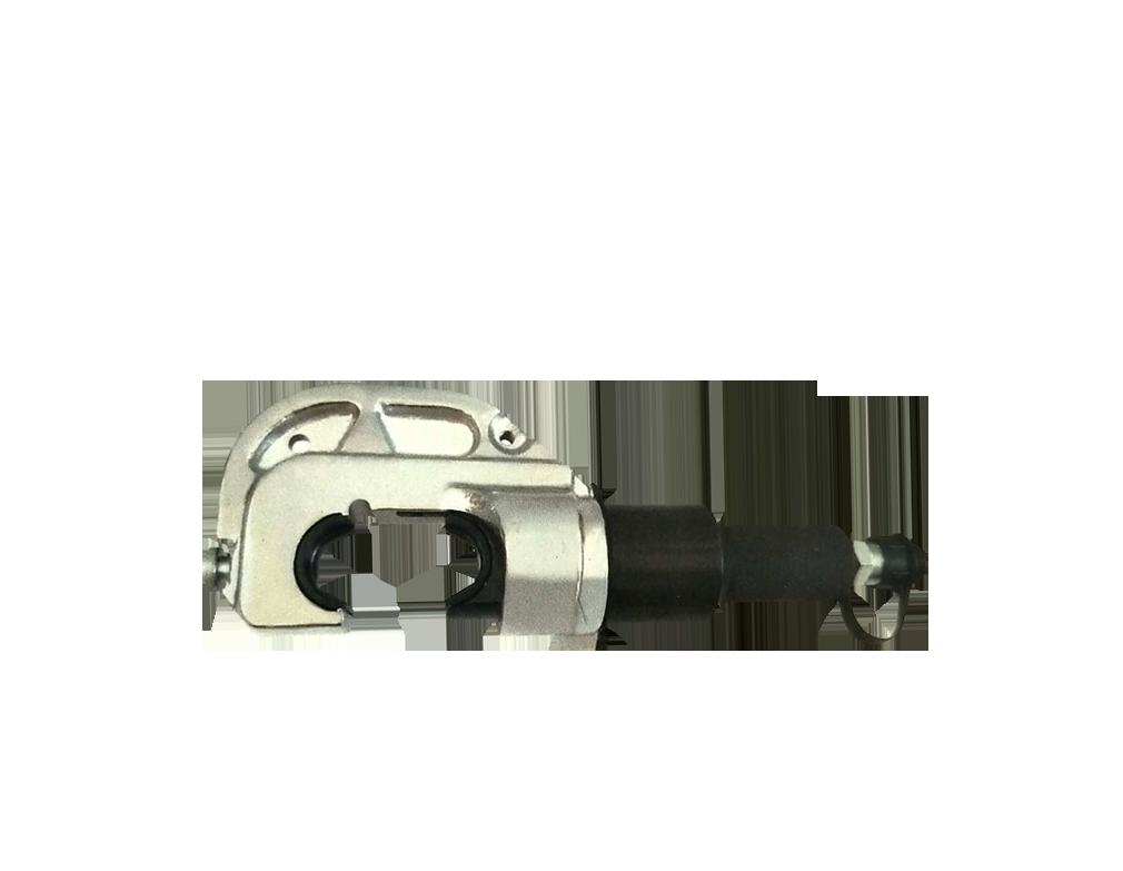 FT-400 HERRAMIENTA HIDRÁULICA PARA ENJUAGUE HIDRÁULICA PARA MANGUITO TERMINAL COPPER-AL 16-240MM2